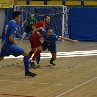 Calcio a 5: A2,  trasferta proibitiva per l'Aosta 511