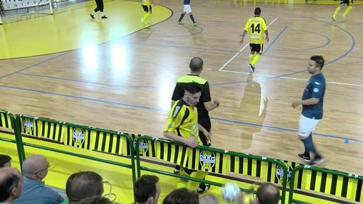 Calcio a 5: Coppa Italia U19; Matteo Grange carica l'Aosta 511