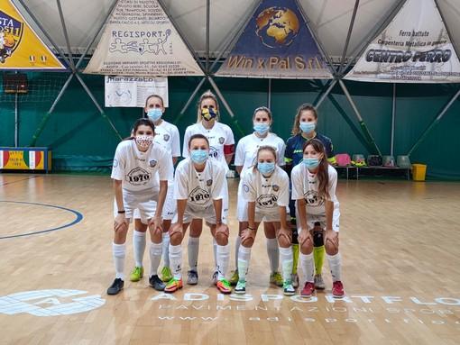 Le ragazze dell'Aosta 511
