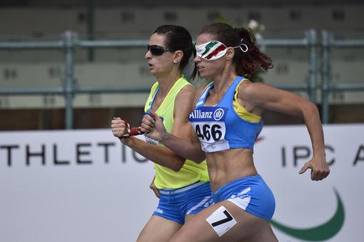 L'atletica paralimpica al Golden Gala 2019. Ecco gli atleti in gara