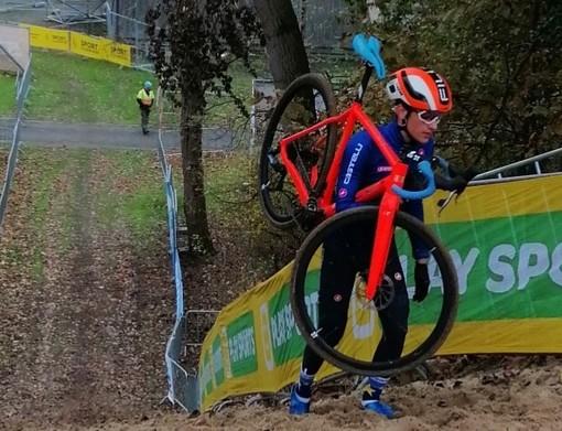 Ciclocross: CdM; convocato Agostinacchio per prova Hoogerheide