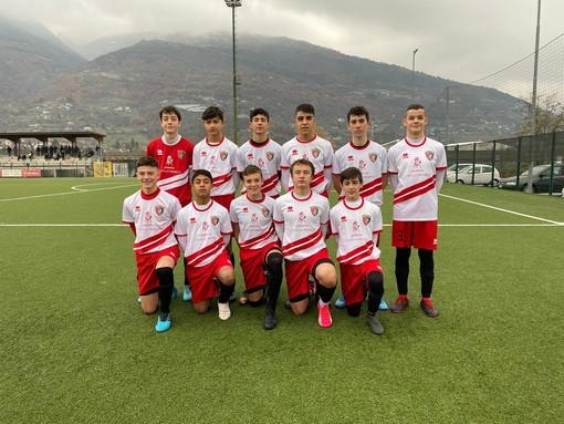 Calcio: Regionale Giovanissimi Under15; L'Aygre mette ko anche il Ciriè
