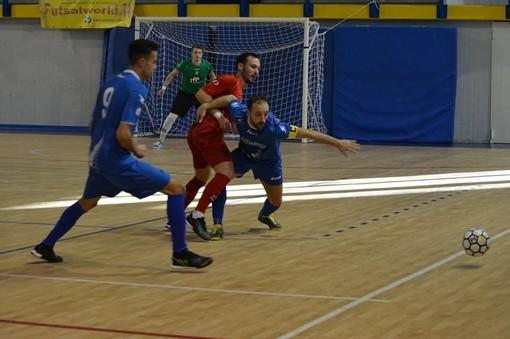 Calcio a 5: A2, l'Aosta 511 batte il Saints Pagnano e si rilancia in classifica