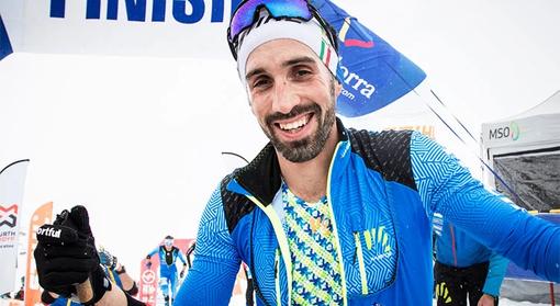 Stagione dello sci alpinismo dimezzata ma l'Italia è sempre un modello vincente, con Antonioli re e un gruppo pigliatutto