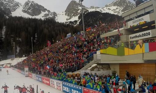 Curtaz chiama i 'suoi' al secondo raduno stagionale per il biathlon di Cdm