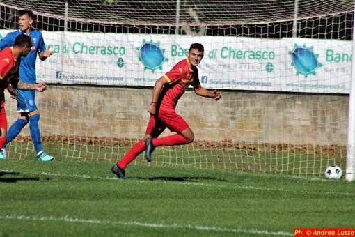 Calcio Serie D; Bra-Fossano 2-0