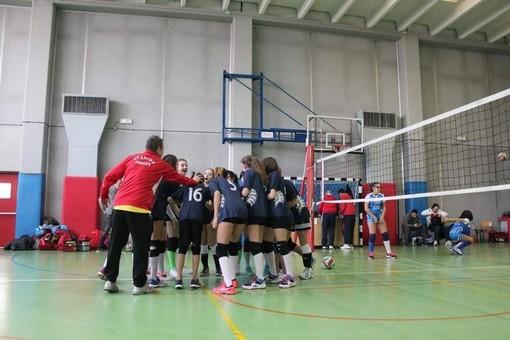 Volley: Trecento atleti in bassa Valle per il Torneo Evançon della Befana