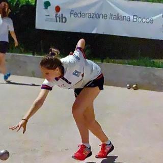 Bocce: Serie A fem; il big-match della nona giornata è Marenese - Borgonese