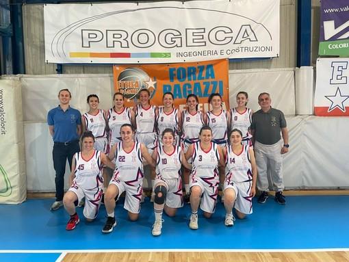 Basket: Open femminile Coppa del Centenario, sconfitta onorevole per l'Eteila