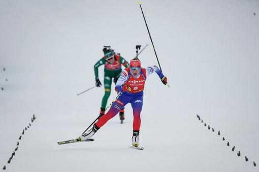 CpI Biathlon: Nove podi targati Valle d'Aosta nell'Inseguimento di Forni Avoltri