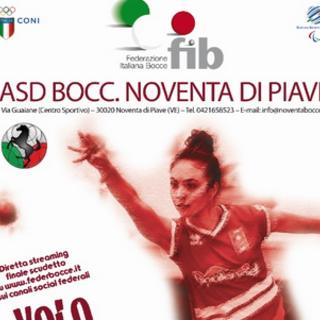 Bocce: A Noventa di Piave la final four scudetto femminile