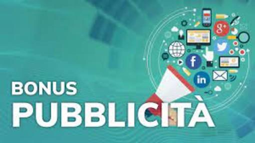 BONUS PUBBLICITA PER LE AZIENDE - BONUS PUBBLICITÀ 2021: VIA ALLE PRENOTAZIONI