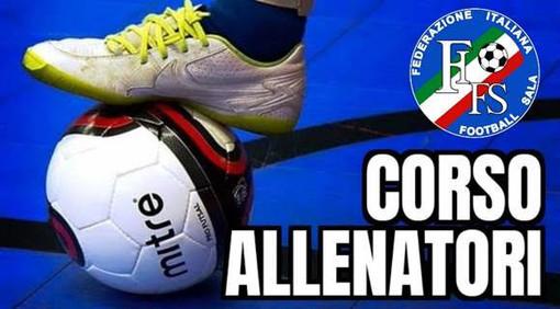 Calcio a 5: AMF, Ancora Aperte le Iscrizioni al Corso Allenatori Coni 1°Livello Calcio da Sala - On Line dal 18 al 29 Gennaio 2021