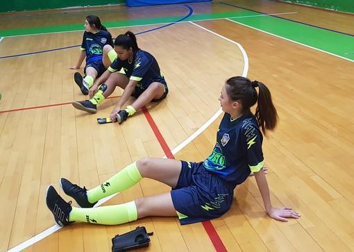 Calcio a 5: Con la Coppa Italia riparte sabato 27 il settore femminile