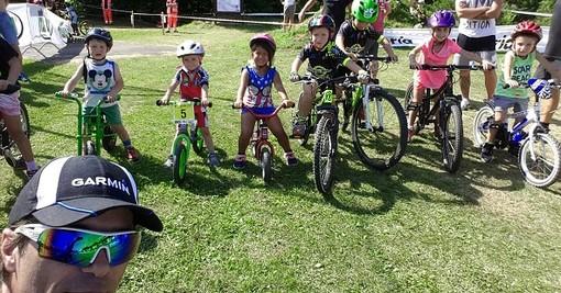 Ciclismo: Ma. Bosonin e S. Guichardaz vittoriose nel GP La Cassa (TO)