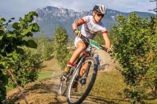 Ciclismo: Polo, Bee e Philippot ai piedi del podio a Collepietra