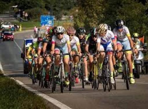 Ciclismo: Kristian Blanc quarto nel Gran Premio Pmi a Gifflenga