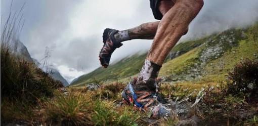 Trail: Un vertical e una 60km a La Thuile