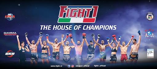 Campionato Nazionale unificato sport da combattimento