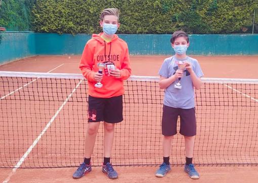 Tennis: A Simone Chiucchiurlotto il torneo giovanile di Sarre