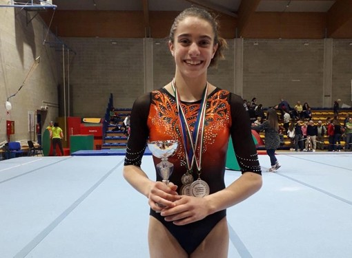 Sofia Chiumello