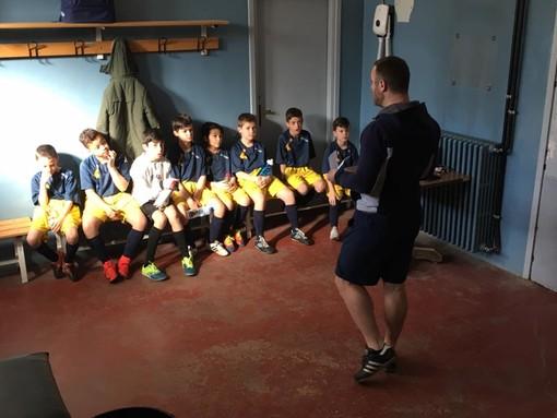 Calcio: Al via il secondo Day Camp sul campo del 'Guido Saba'