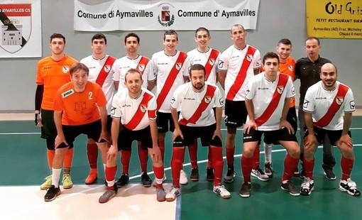 Calcio a 5: Aymavilles C5 promossa in serie C