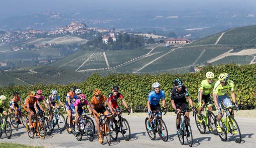 Ciclismo: Granpiemonte, tra le colline delle Langhe con arrivo a Barolo