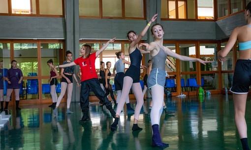 Danza: Il neo comitato VDAnza sollecita riapertura attività in Valle