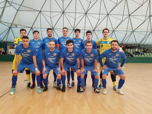 Calcio a 5: Aosta 511 sconfitto dall'Atletico Nervesa