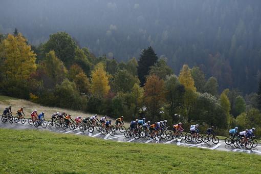 Giro d'Italia: I numeri ecosostenibili di Ride green