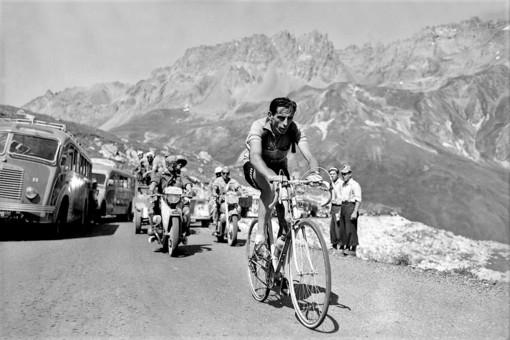 Ciclimo: Oggi sessant'anni senza il Campionissimo