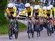 Ciclismo: Colleoni di Biesse Carrera terzo al 'Friuli', sua la maglia bianca