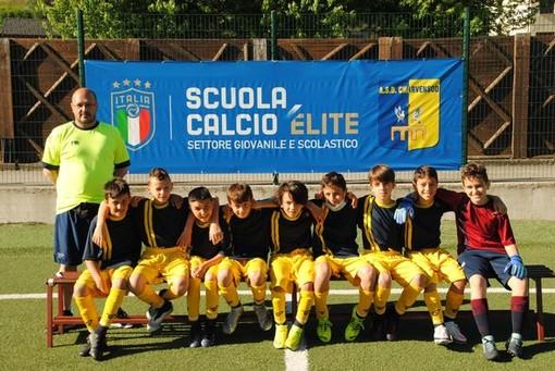 """Calcio: Charvensod, """"THE CHILDREN'S CUP 2021"""" - PULCINI 2010:1° appuntamento andato"""