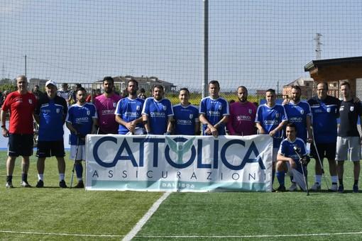 Calcio amputati: Nazionale italiana in raduno a Lignano Sabbiadoro