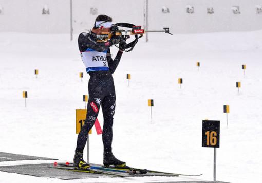 Biathlon: Niente convocazione di Thierry Chenal in CdM, gareggia in Ibu Cup