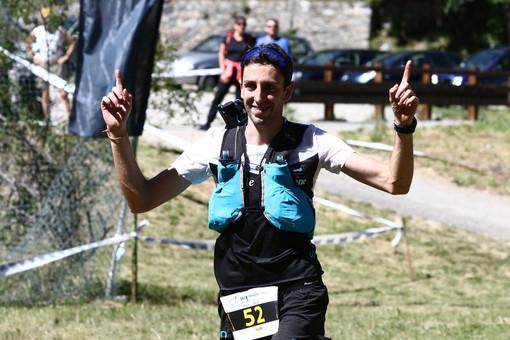 Davide Cheraz (immagine d'archivio)