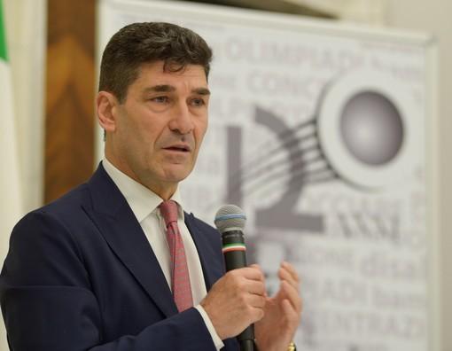 Marco Giunio De Sanctis
