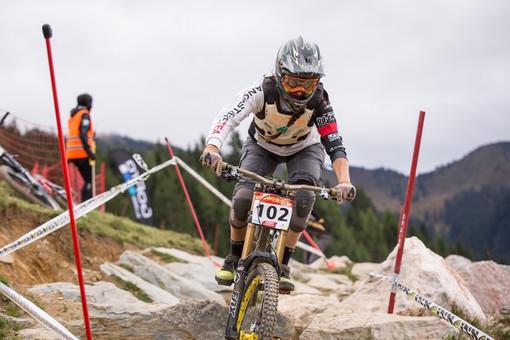 Downhill: A Pila da oggi la IXS Cup