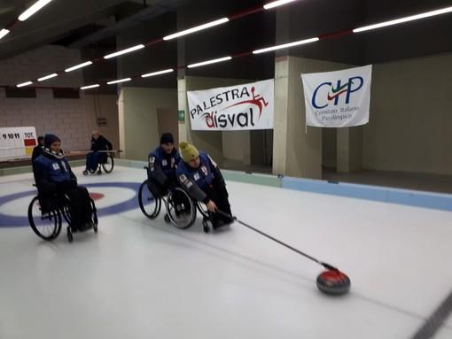 Avviamento allo sport paralimpico
