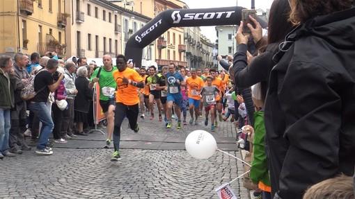 Podismo: Fervono i preparativi ad Aosta per la Edileco Run24 2019