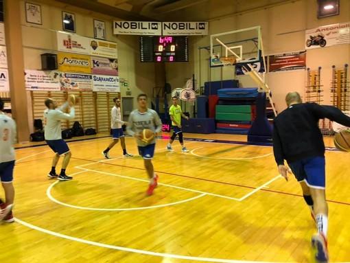 Basket: Serie D; aria di crisi in casa Eteila, ko con il Borgomanero