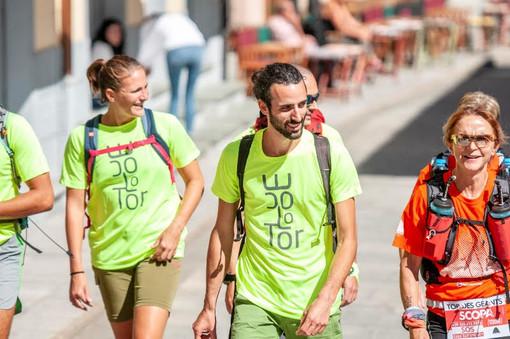 Trail: TOR X, il Tor des Géants® più green e sostenibile di sempre