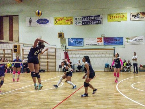 Volley f: Serie D, il Fenusma manda al tappeto la capolista; il Ccs cade al tie break