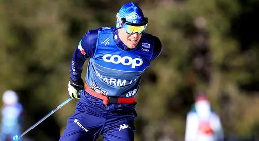 Sport invernali: ottima riuscita dell'allenamento congiunto Fondo/Biathlon