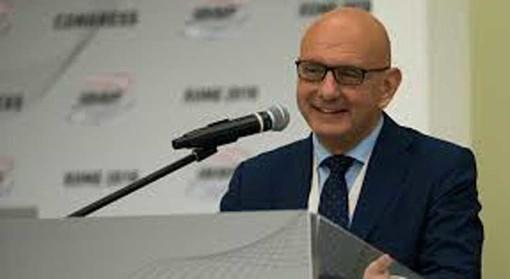 Ivo Ferriani eletto alla presidenza della AIOWF, l'associazione che riunisce le federazioni internazionali degli sport olimpici invernali