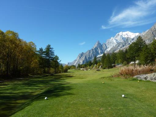 Golf: La Valle d'Aosta ospita i Play the Games Special Olympics Italia