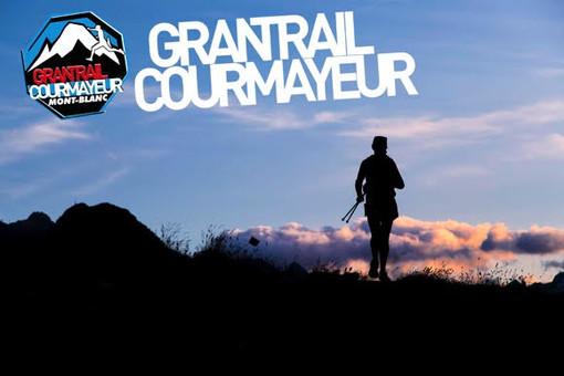 Trail: Svelato il Gran Trail Courmayeur 2021 - IL VIDEO DELLA PRESENTAZIONE