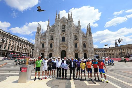 Ciclismo: Giro-E 2021, un successo straordinario