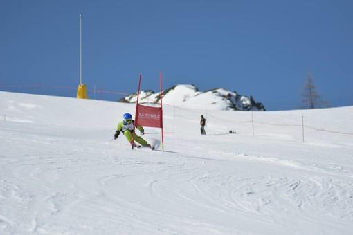 Sci alpino: Asia Joyeusaz vince il Gigante degli Ski Games a Prato Nevoso